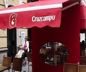 Toldos para Restaurantes en Córdoba