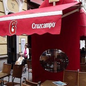 Toldos para Restaurantes en Córdoba - Velarso Toldos