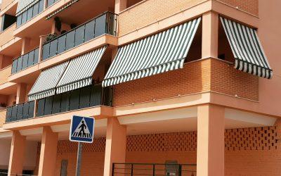 Instalador de Toldos en Córdoba
