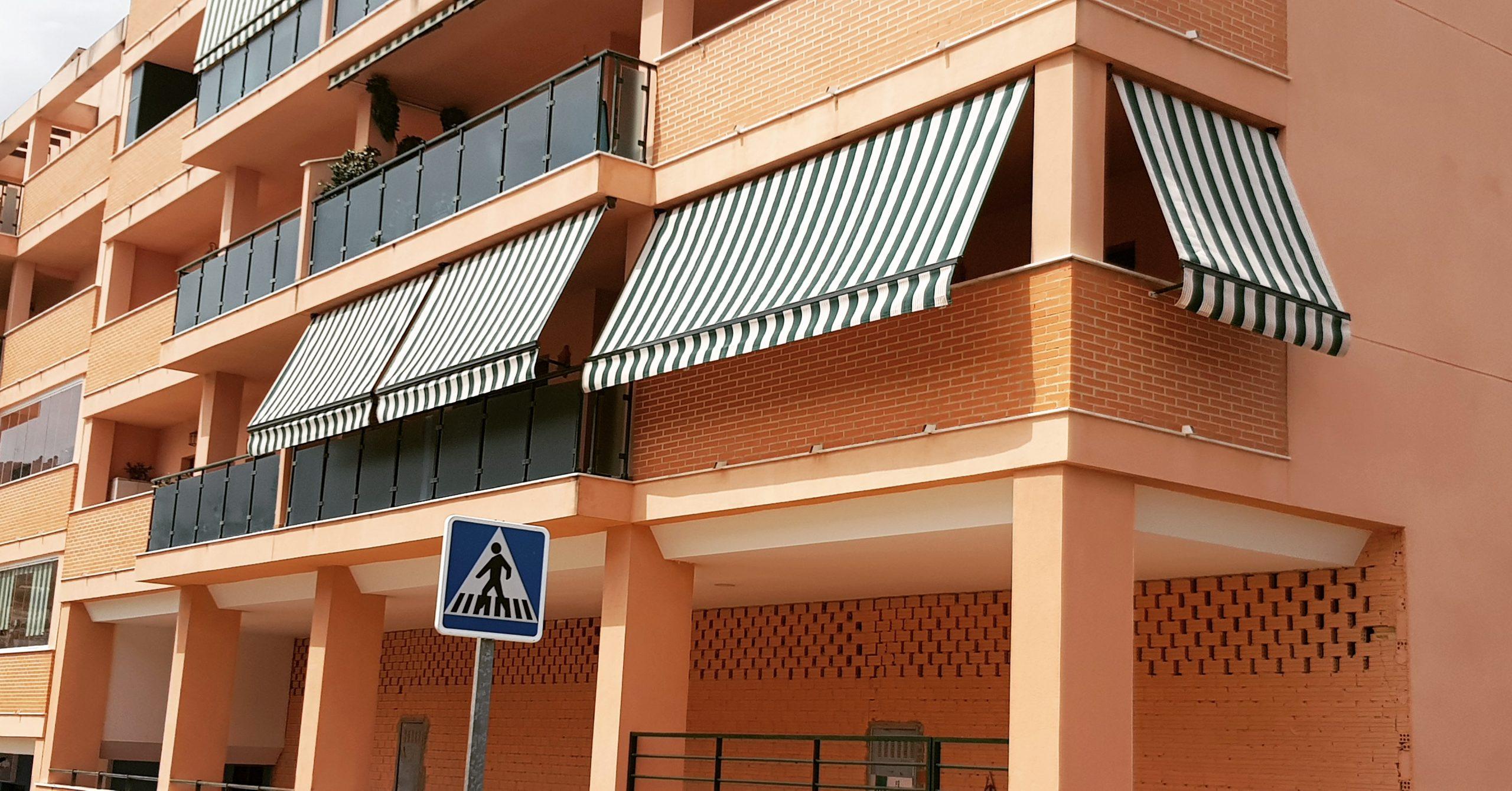 Instalador de Toldos en Córdoba - Velarso Toldos