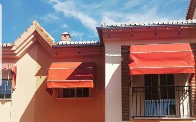 Venta e Instalación de Toldos en Córdoba